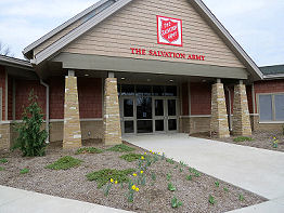 The Salvation Army