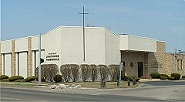 Apostolic Lighthouse Tabernacle
