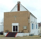 Mt. Calvary Missionary Baptist Church